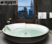 Vasche da bagno Agape