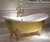 Vasche da bagno devon