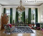 Tessuti Christian Lacroix