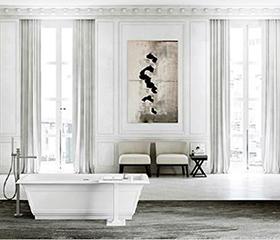 I pi innovativi modelli di vasche da bagno e box doccia - Copertura vasca da bagno ...