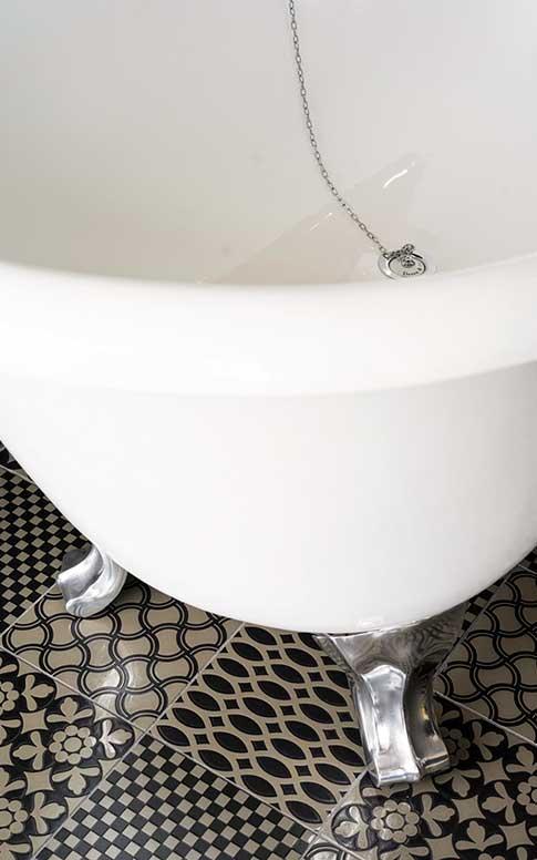 piastrelle per pavimenti in gres porcellanato