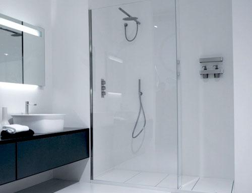 Box doccia e accessori