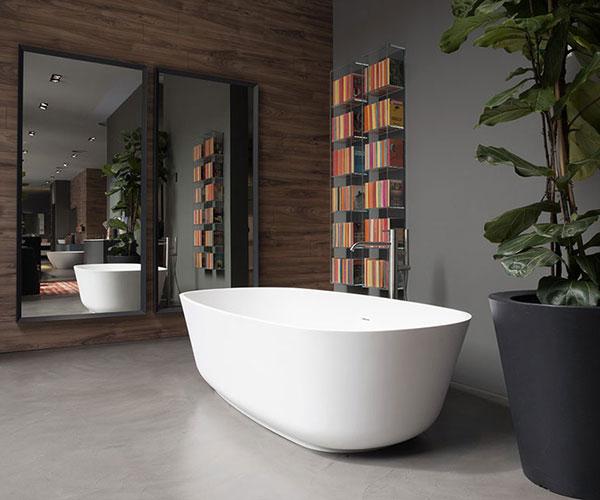Vasca Da Bagno Lupi : Antonio lupi design vasche da bagno archivi maes