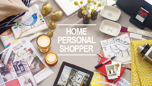 Home personal shopper maes - Home personal shopper ...