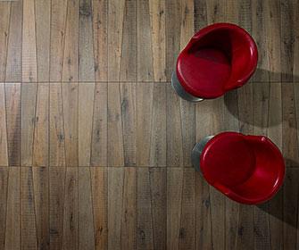 Piastrelle per pavimenti: parquet listone