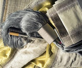 Tessili di arredo: accessori e passamanerie