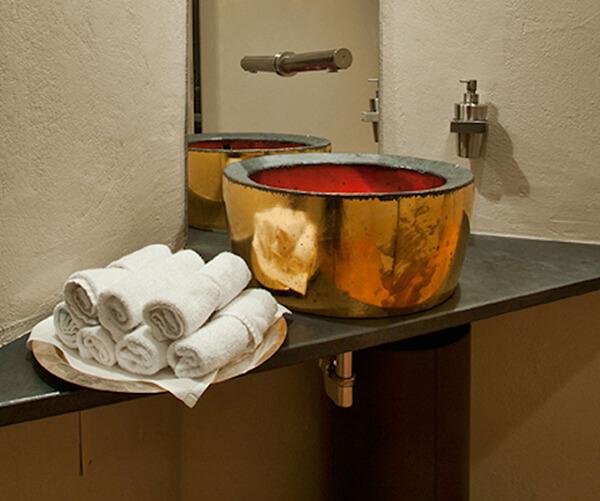 arredo bagno per hotel e ristoranti - maes - Arredo Bagno Savigliano