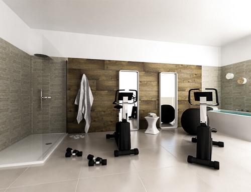 Quando il bagno diventa una home SPA da sogno