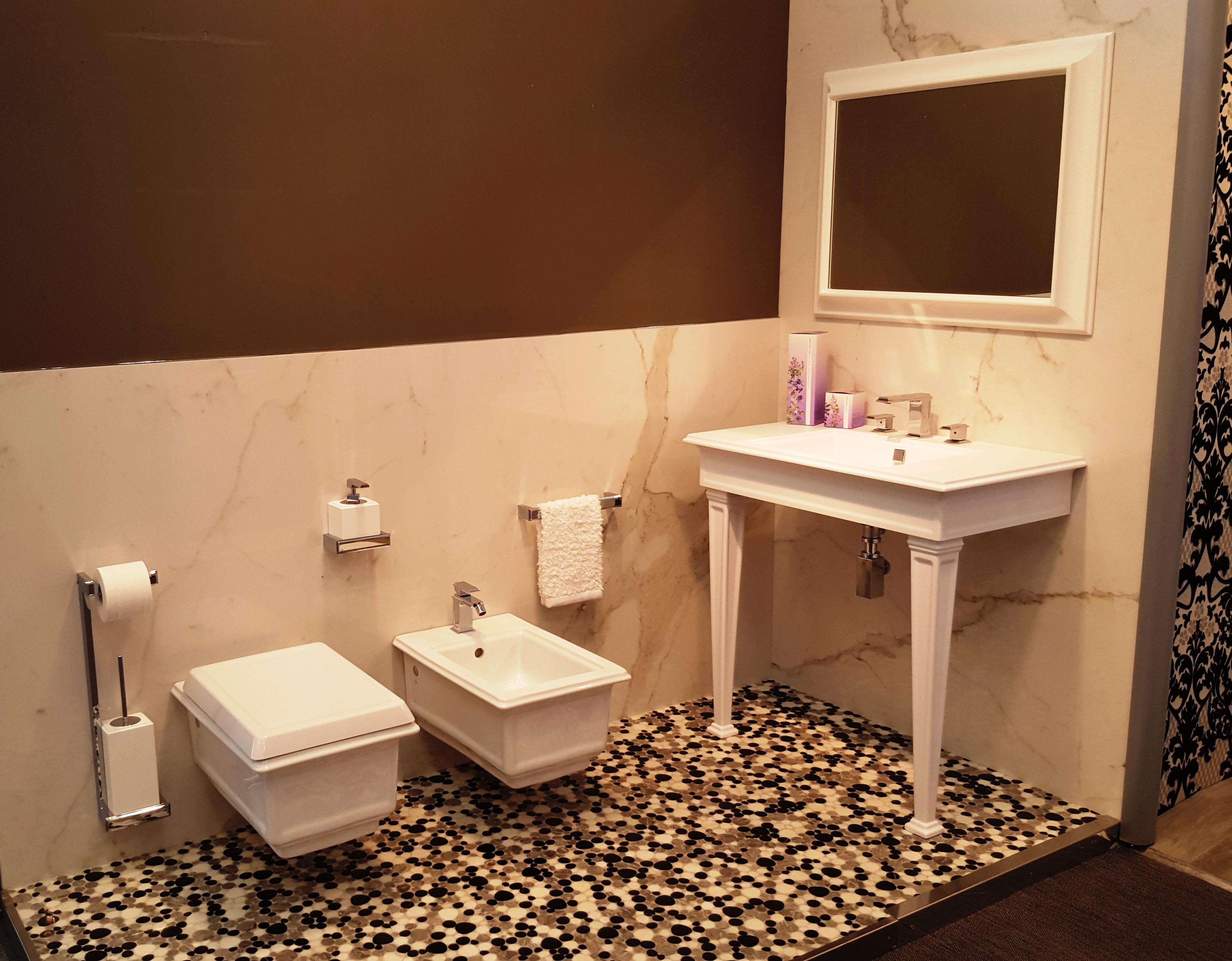 fiera del bagno bologna #3104 | msyte.com idee e foto di ... - Arredo Bagno Savigliano