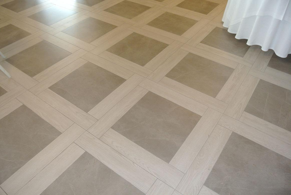 Pavimenti in vinile simil legno fabulous pavimento in for Piastrelle vinile