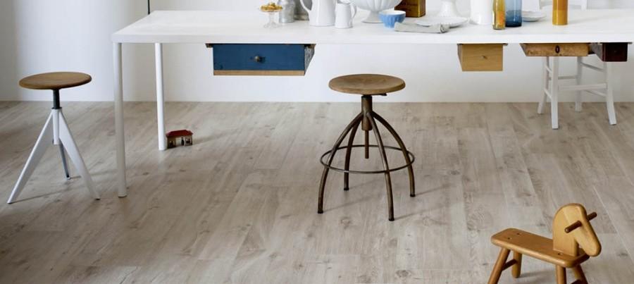 Piastrella effetto legno in gres porcellanato treverkhome - Prezzi piastrelle marazzi ...