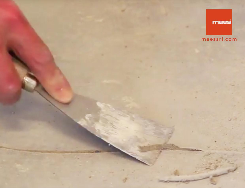 Come posare il pavimento del piatto doccia maes - Posare un piatto doccia ...