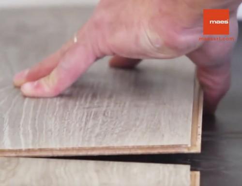 Come posare un pavimento in laminato