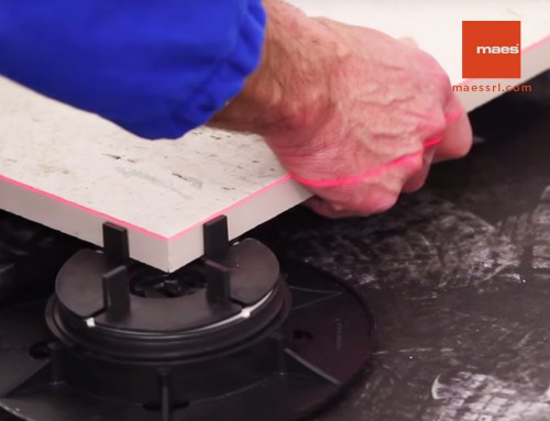 Come posare un pavimento galleggiante