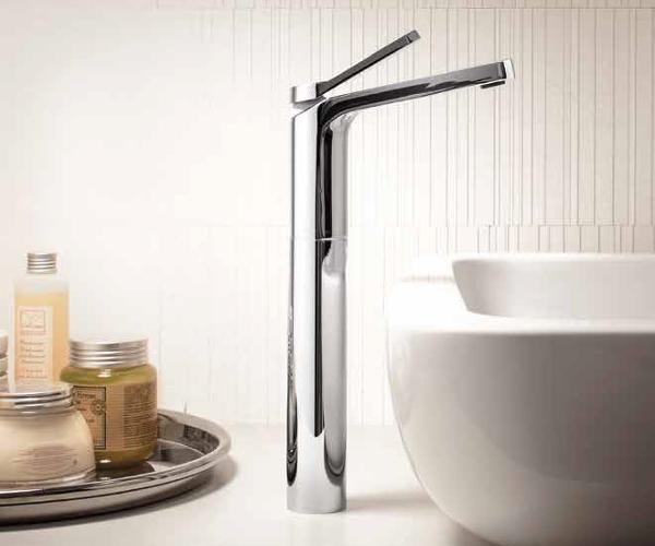 Fantini rubinetti innovazione e bellezza per l acqua for Bagno fantini