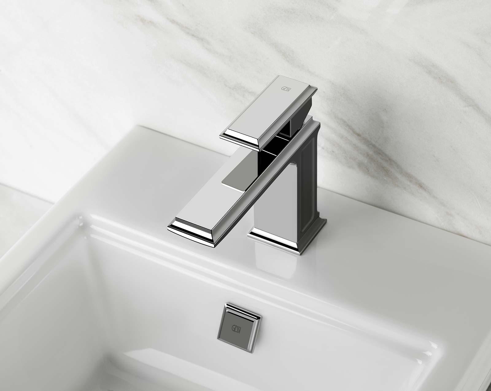 Guida per scegliere la rubinetteria da bagno