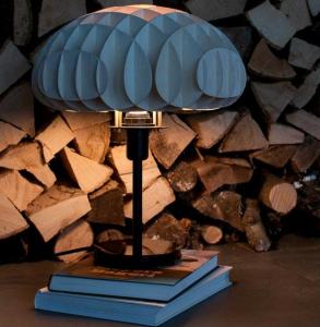 Complemento d'arredo Lampada Biota Gejst
