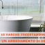 10 vasche freestanding per un arredamento di design