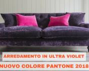COLORE PANTONE 2018