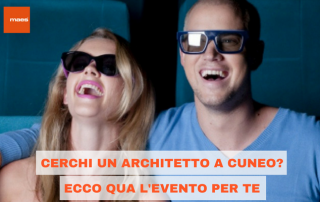 architetto a Cuneo