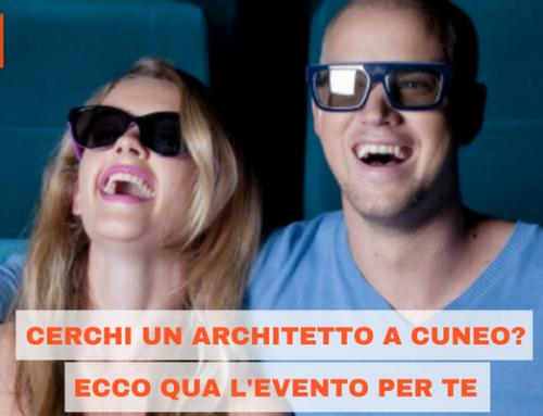 Cerchi un architetto a Cuneo? Ecco qua l'evento per te
