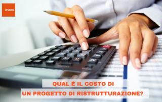 costo progetto di ristrutturazione