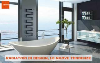 radiatori di design