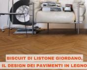 Biscuit Listone Giordano