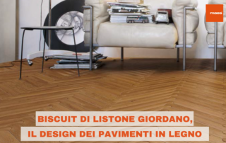 Biscuit Listone Giordano