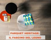 Parquet Heritage