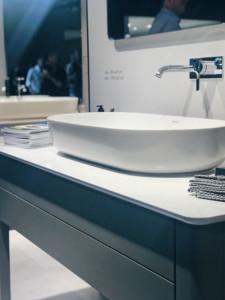 Arredo Bagno Salone del Mobile 2018