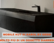 Mobile Kut di Karol by Gessi