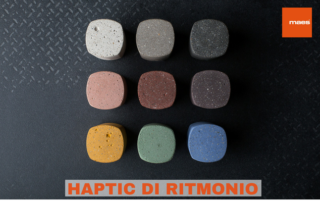 Haptic di Ritmonio
