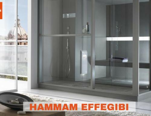 Hammam Effegibi, il benessere del bagno turco