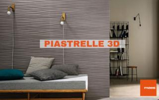 PIASTRELLE 3D
