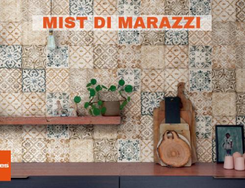 Mist di Marazzi: il ritorno delle cementine