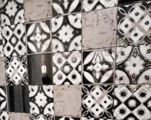 rivestimenti geometrici