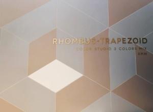 Rivestimenti geometrici Porcelaingres