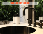 inciso by gessi