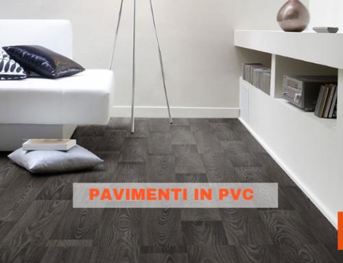 Pavimenti in PVC: tutto quello che devi sapere